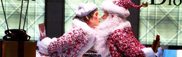 ฮ่องกงช่วงคริสมาส