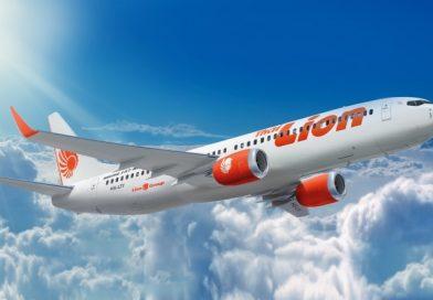 โปรตั๋วไทยไลออนแอร์ (Thai Lion Air) ถูกที่สุดแล้ว