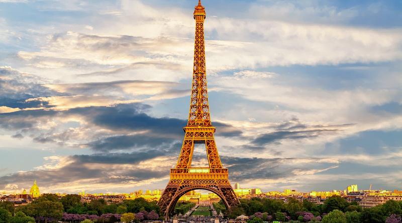 ตั๋วเครื่องบินไปฝรั่งเศส (ปารีส) เดือนกรกฎาคม 2561 ทุกสายการบิน
